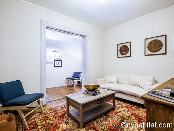 New York - 5 Bedroom roommate share apartment - Apartment reference NY-15326