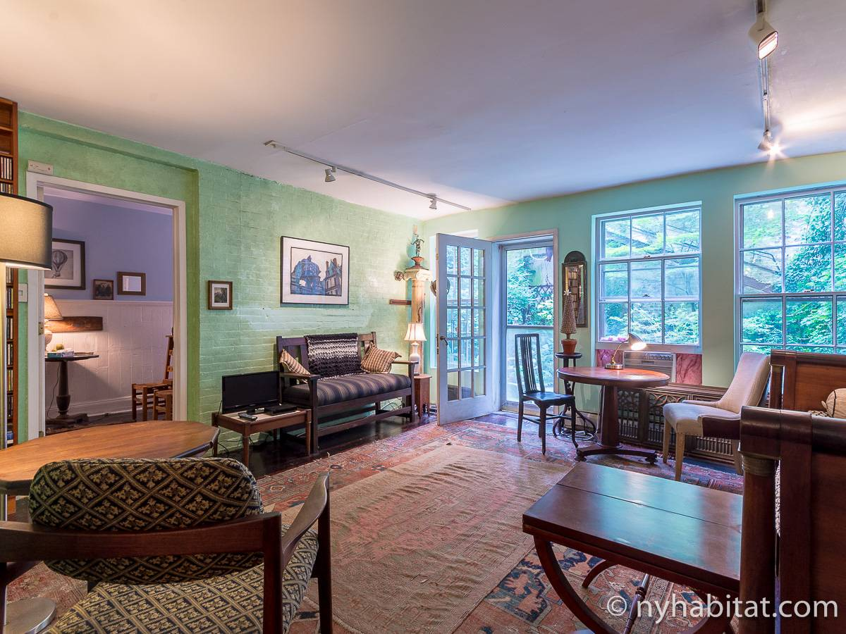 New York - 1 Bedroom apartment - Apartment reference NY-15343
