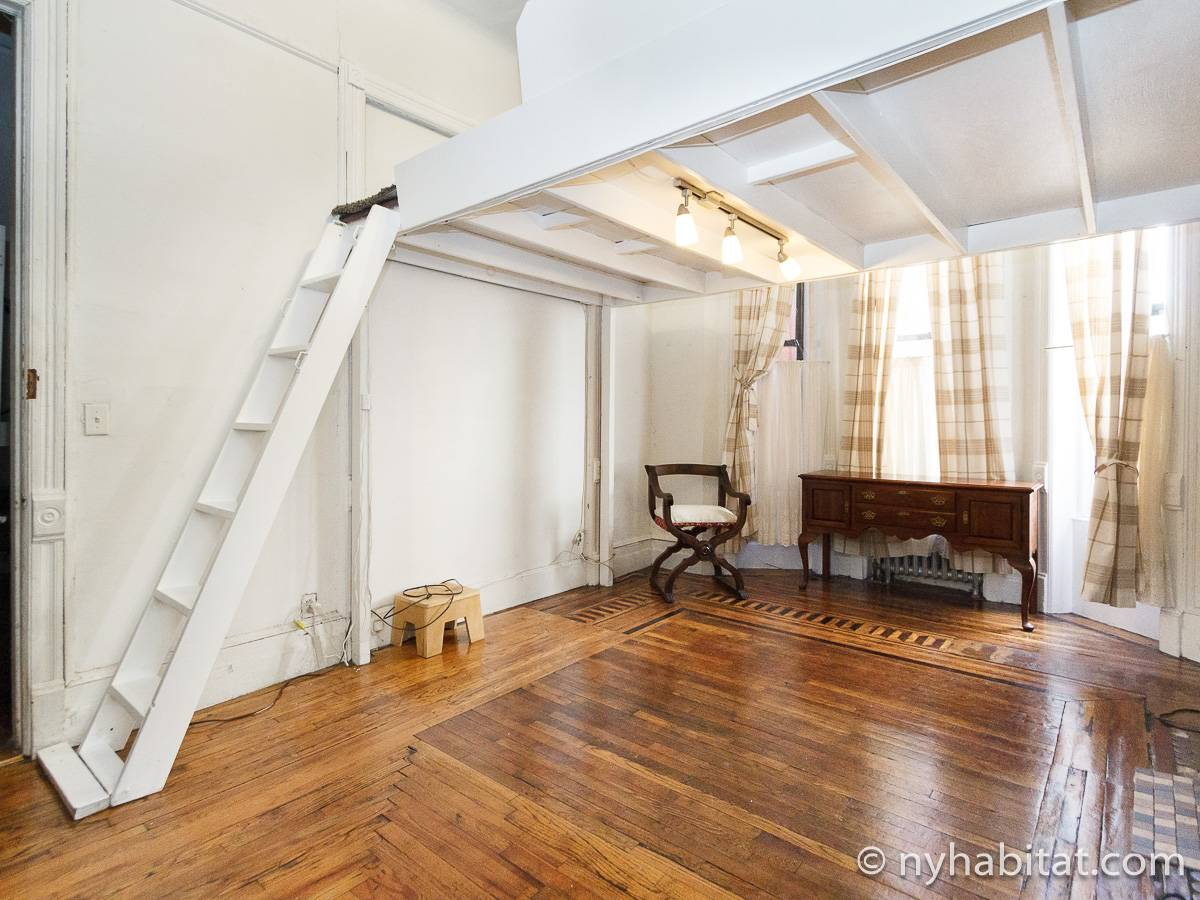 New York - 4 Bedroom roommate share apartment - Apartment reference NY-15357