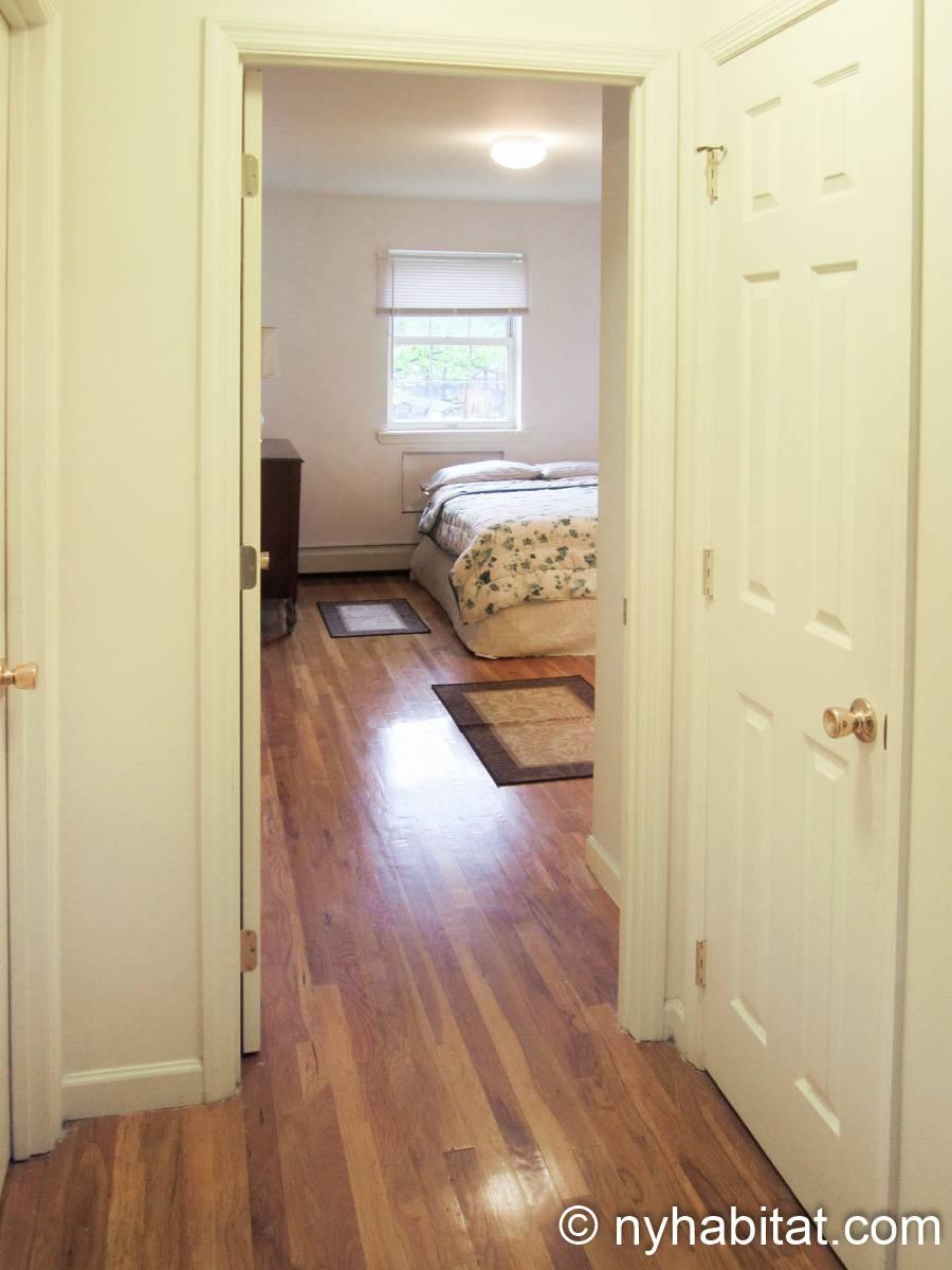 Stanza in affitto a new york 2 camere da letto crown for Appartamenti in affitto ny