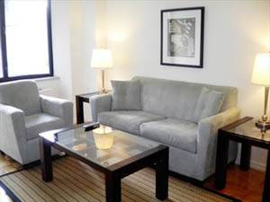 New York - 1 Bedroom apartment - Apartment reference NY-15366
