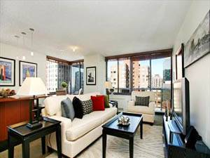 New York - 2 Bedroom apartment - Apartment reference NY-15381