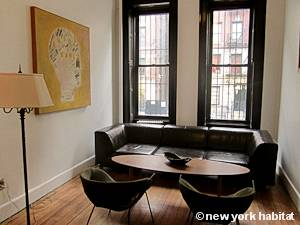 New York - 1 Bedroom apartment - Apartment reference NY-15385
