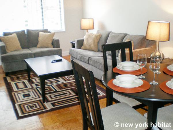 New York - 1 Bedroom apartment - Apartment reference NY-15399