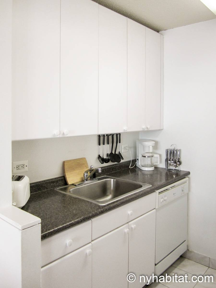 Ungewöhnlich Verwendet Küchenschränke New York Zeitgenössisch ...