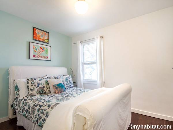 New York - 2 Bedroom accommodation - Apartment reference NY-15411