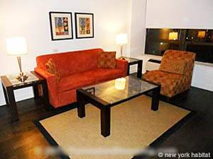 New York - 1 Bedroom apartment - Apartment reference NY-15422