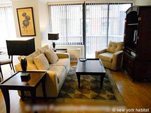 New York - 1 Bedroom apartment - Apartment reference NY-15423