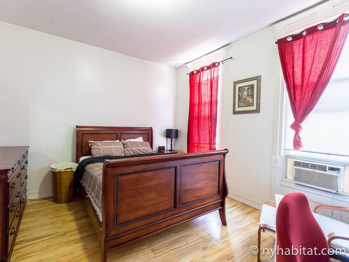 New York - Studio apartment - Apartment reference NY-15424