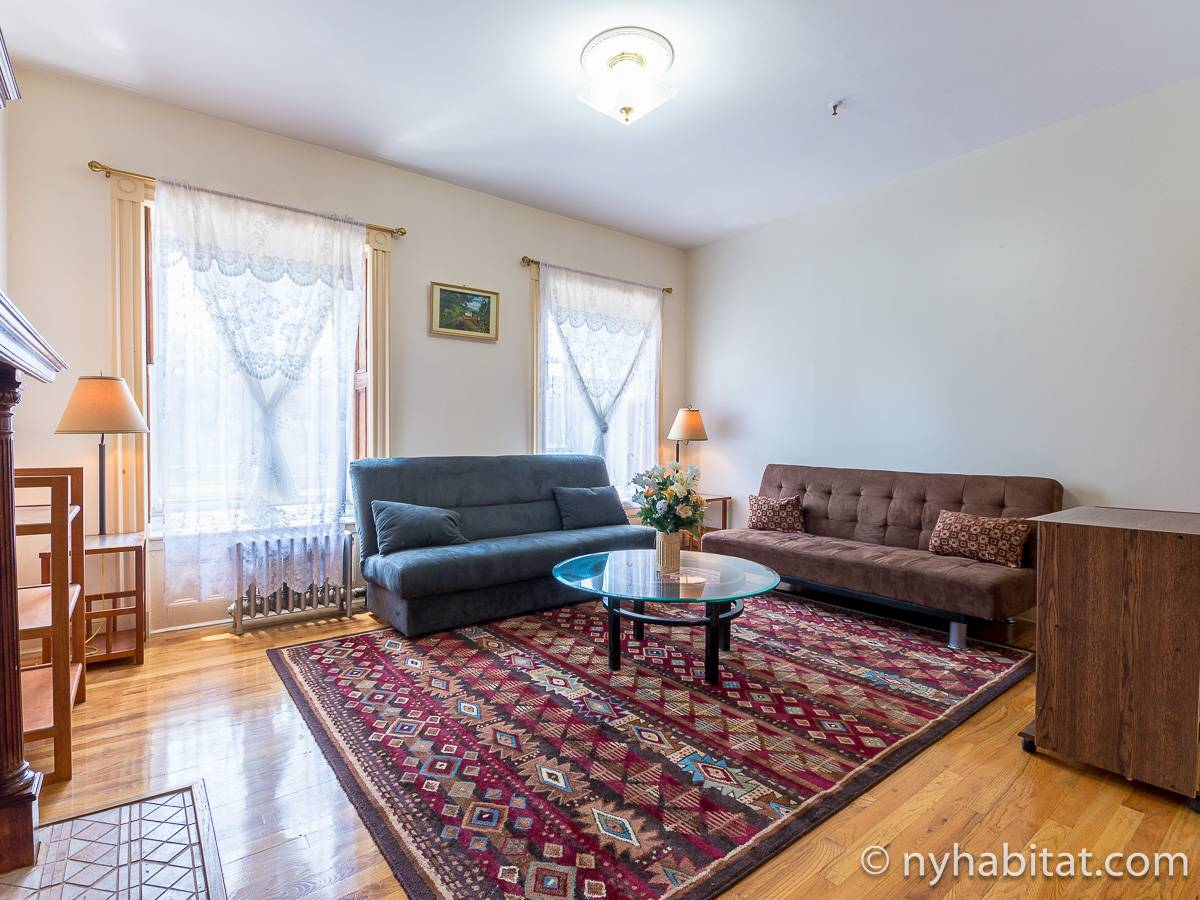 New York - 1 Bedroom apartment - Apartment reference NY-15438