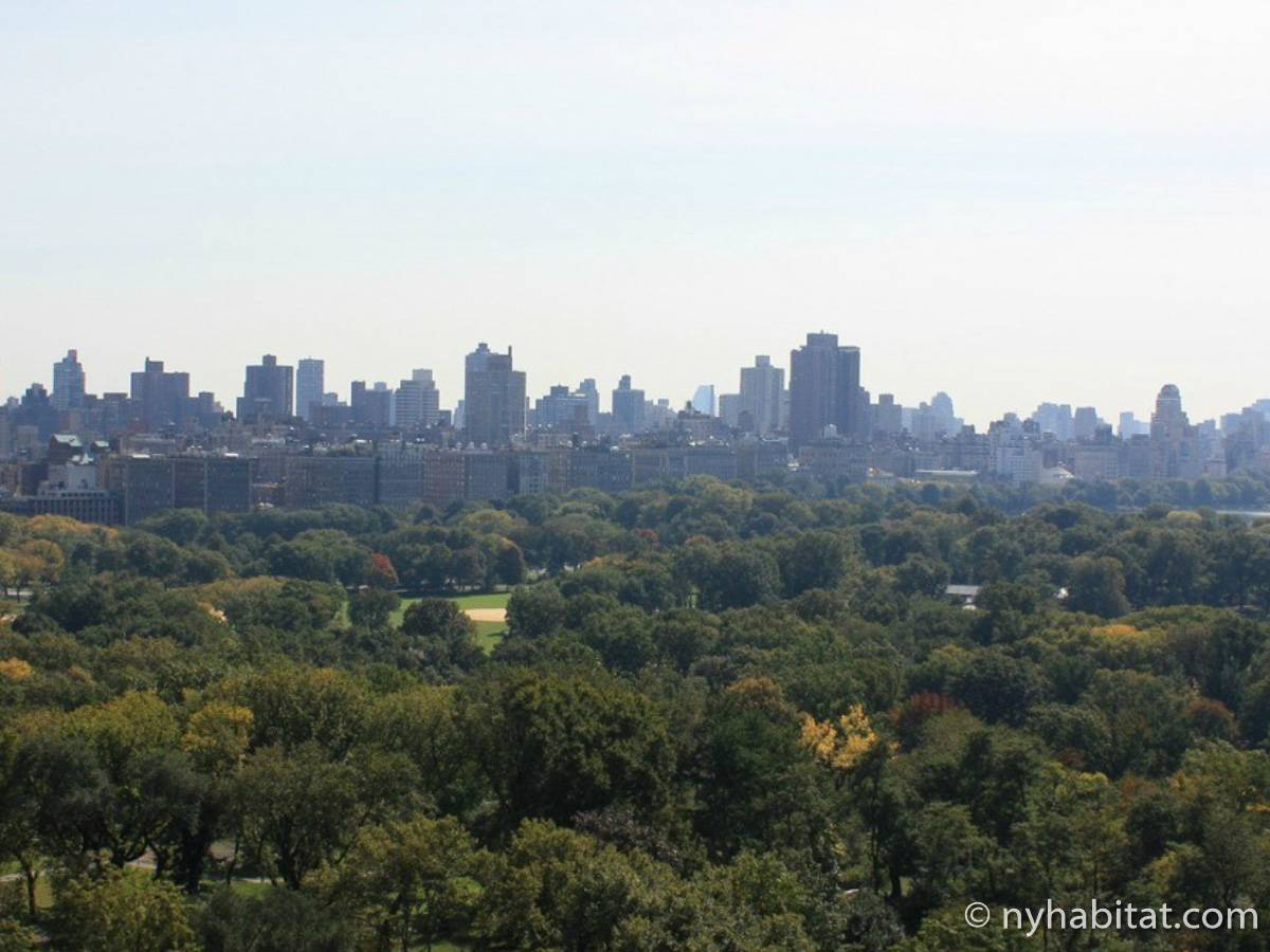 New York - 4 Bedroom roommate share apartment - Apartment reference NY-15452