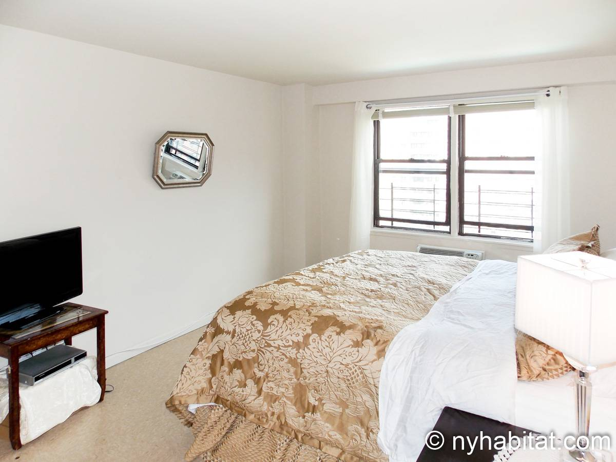 New York - 2 Bedroom roommate share apartment - Apartment reference NY-15463