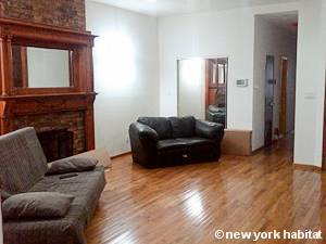 New York - 2 Bedroom apartment - Apartment reference NY-15464