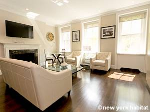 New York - Studio apartment - Apartment reference NY-15505