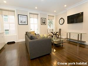 New York - Studio T1 logement location appartement - Appartement référence NY-15506