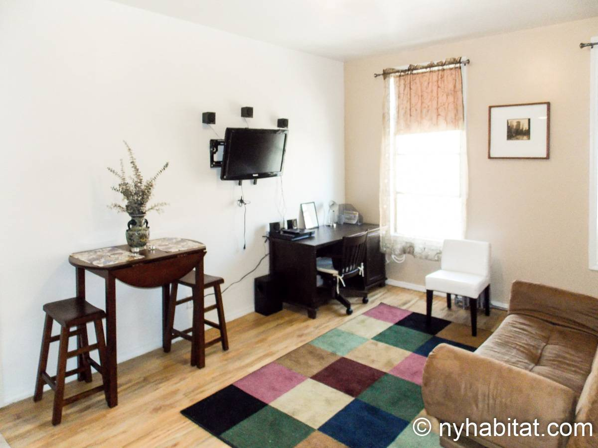 New York - 1 Bedroom apartment - Apartment reference NY-15511