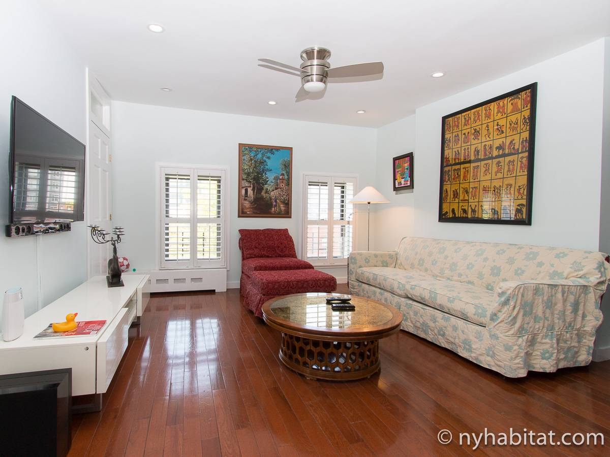 New York - 1 Bedroom apartment - Apartment reference NY-15526