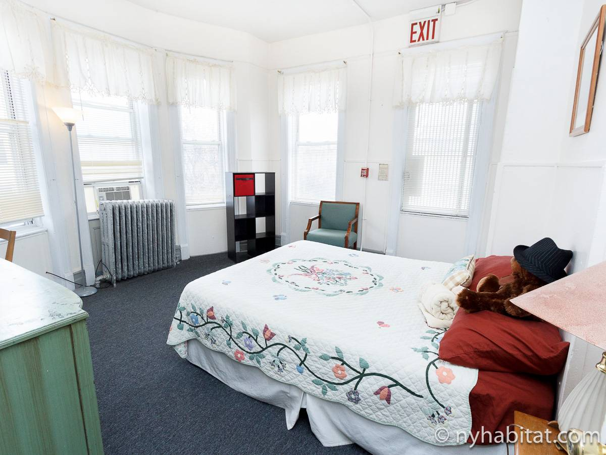New York - 6 Bedroom accommodation bed breakfast - Apartment reference NY-15546