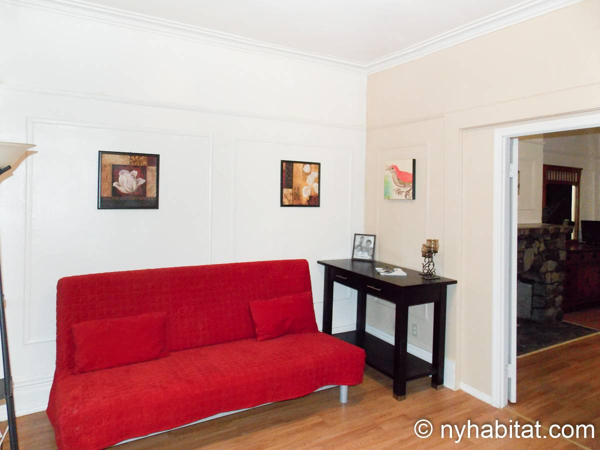 New York - T4 logement location appartement - Appartement référence NY-15567