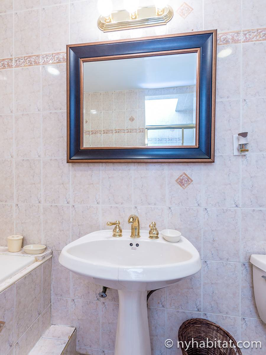 Bathroom - Photo 5 of 6
