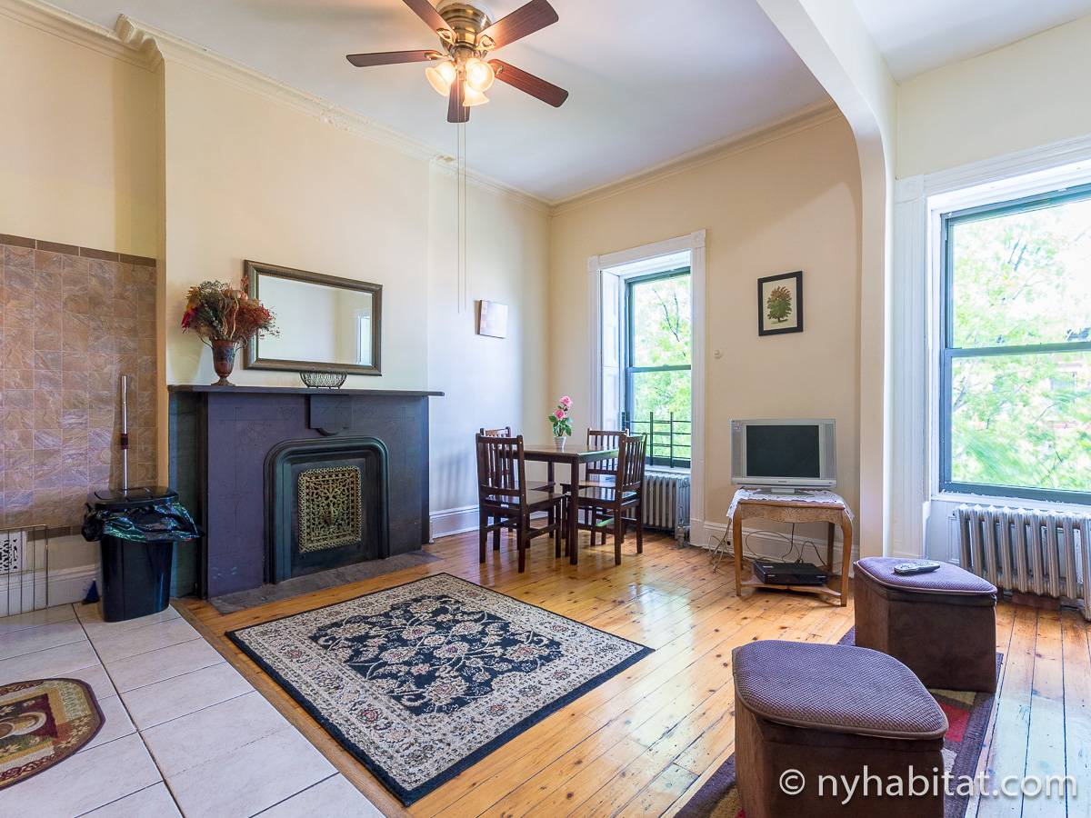 New York - 1 Bedroom apartment - Apartment reference NY-15581