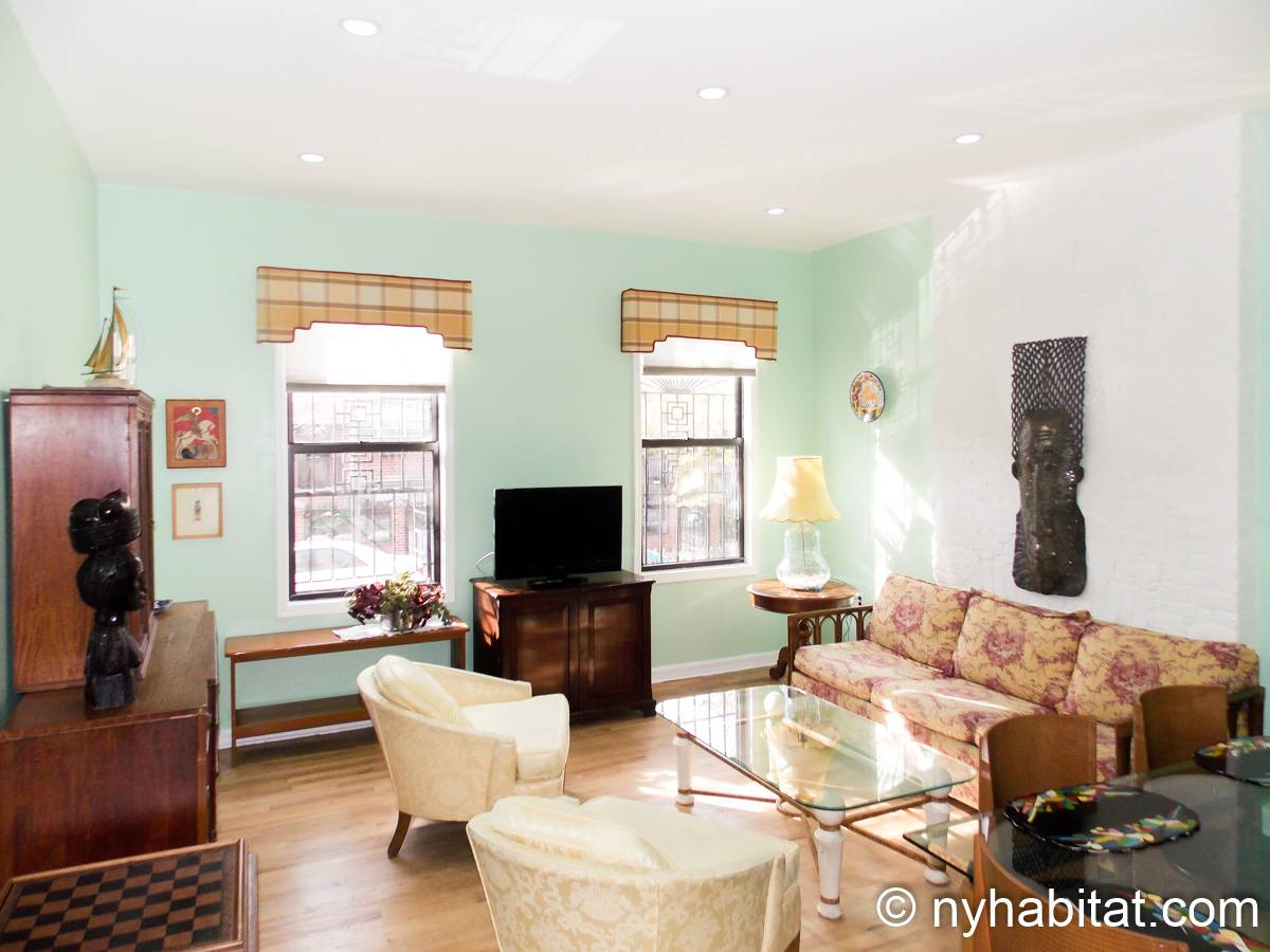 New York - T3 logement location appartement - Appartement référence NY-15590