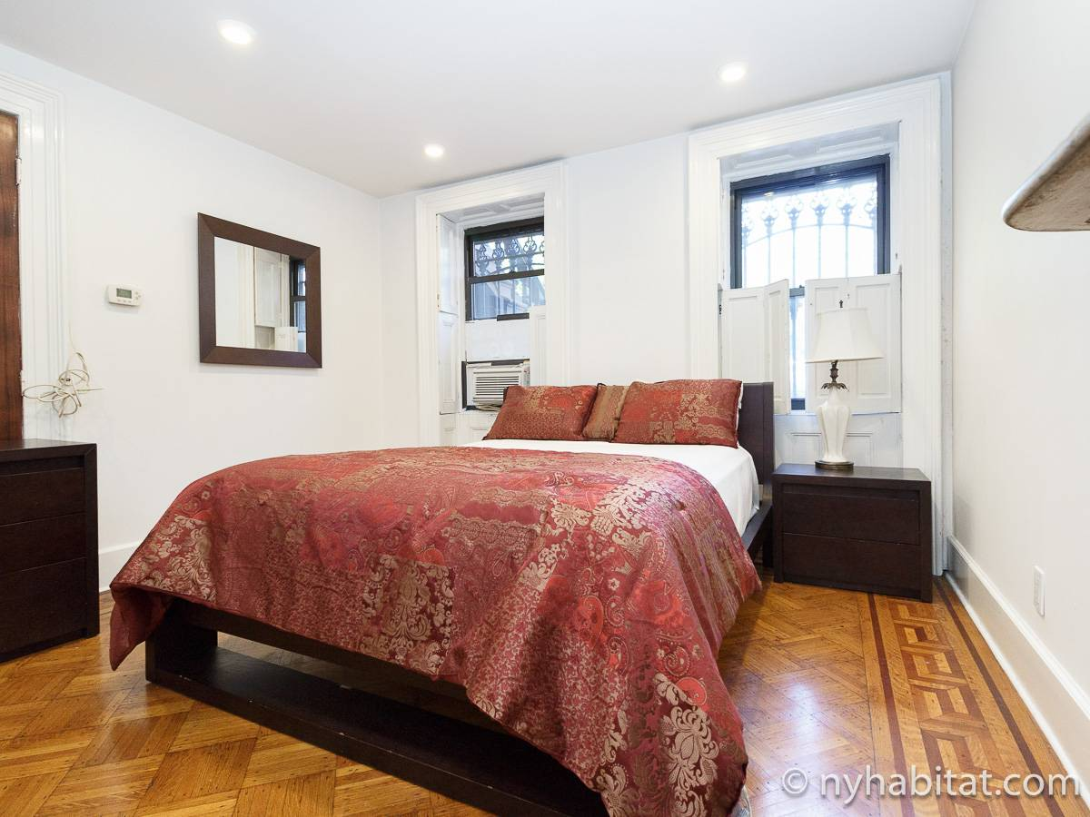 New York - 2 Bedroom apartment - Apartment reference NY-15592