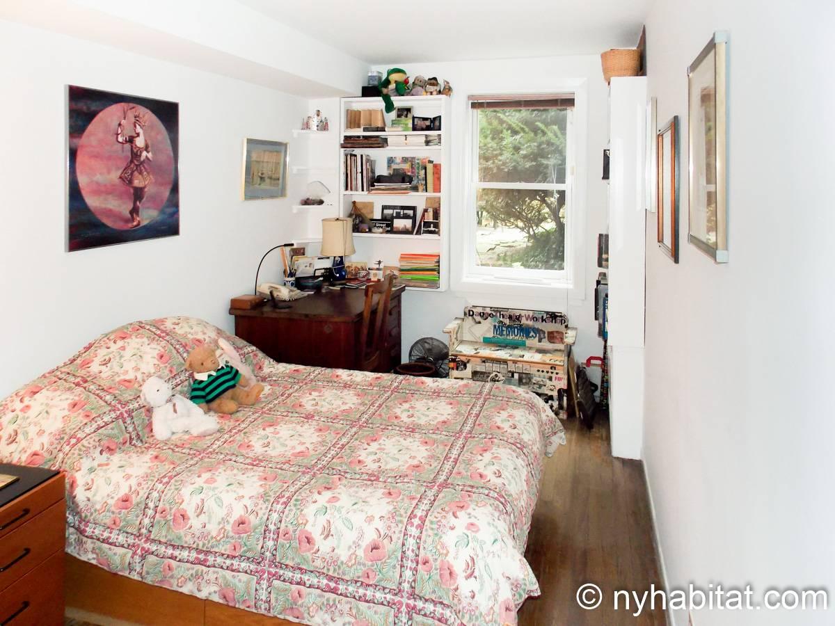 New York Apartment: 1 Bedroom Apartment Rental in Chelsea ...