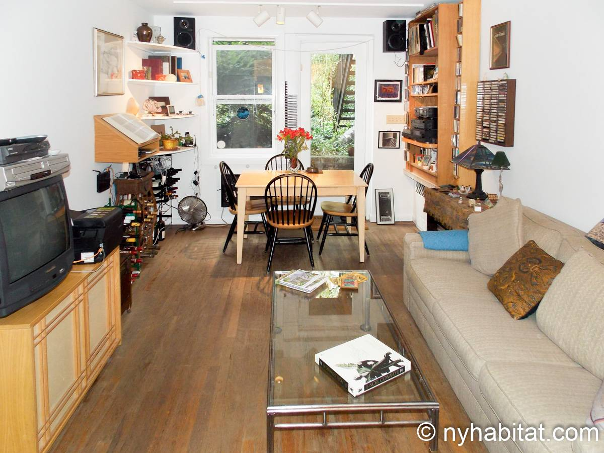 New York - 1 Bedroom apartment - Apartment reference NY-15595