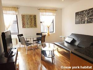 New York - T2 logement location appartement - Appartement référence NY-15604