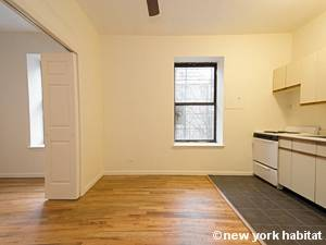 New York - 2 Bedroom apartment - Apartment reference NY-15661