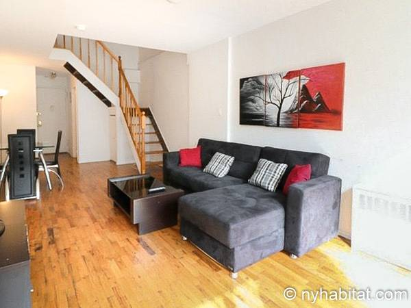 New York - 1 Bedroom apartment - Apartment reference NY-15672