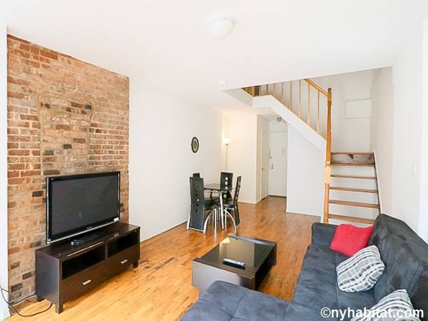 New York - 1 Bedroom apartment - Apartment reference NY-15673