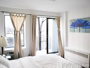 New York - 2 Bedroom apartment - Apartment reference NY-15674