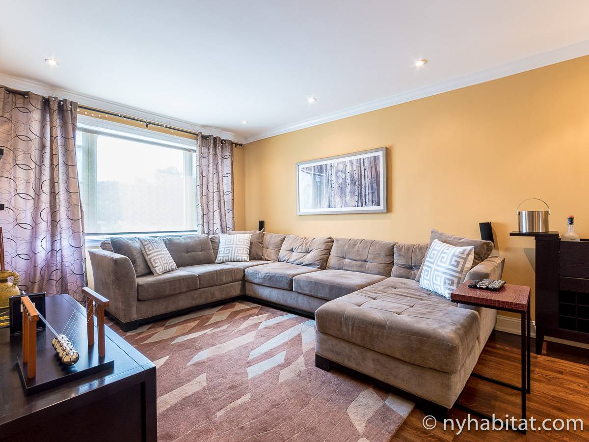 New York - 3 Bedroom apartment - Apartment reference NY-15681