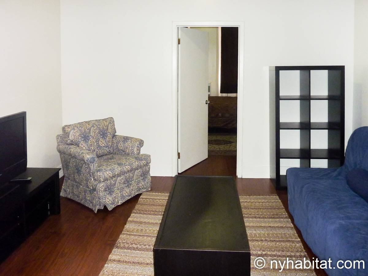 New York - 1 Bedroom apartment - Apartment reference NY-15686
