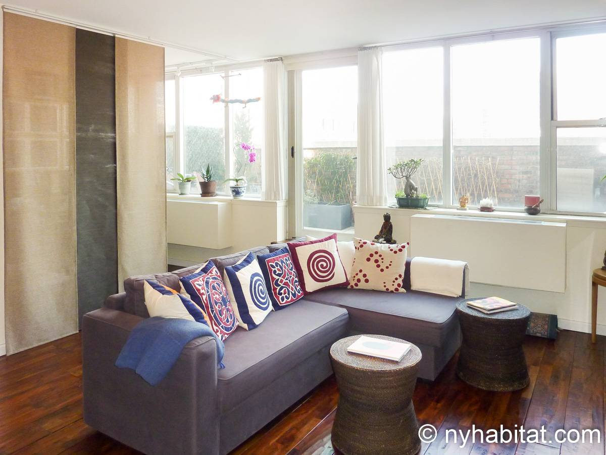New York Apartment: 1 Bedroom Apartment Rental in Little Italy, Soho ...