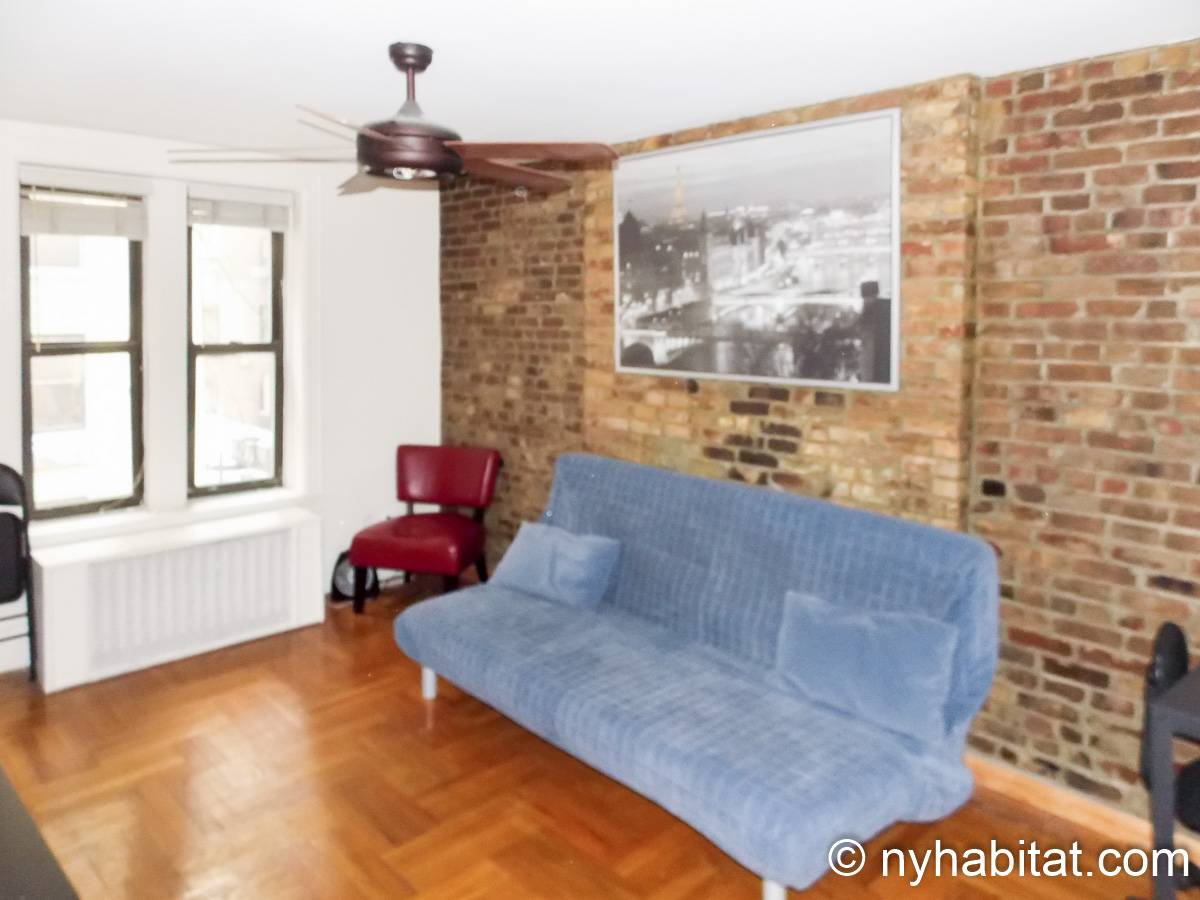 New York - T3 logement location appartement - Appartement référence NY-15719