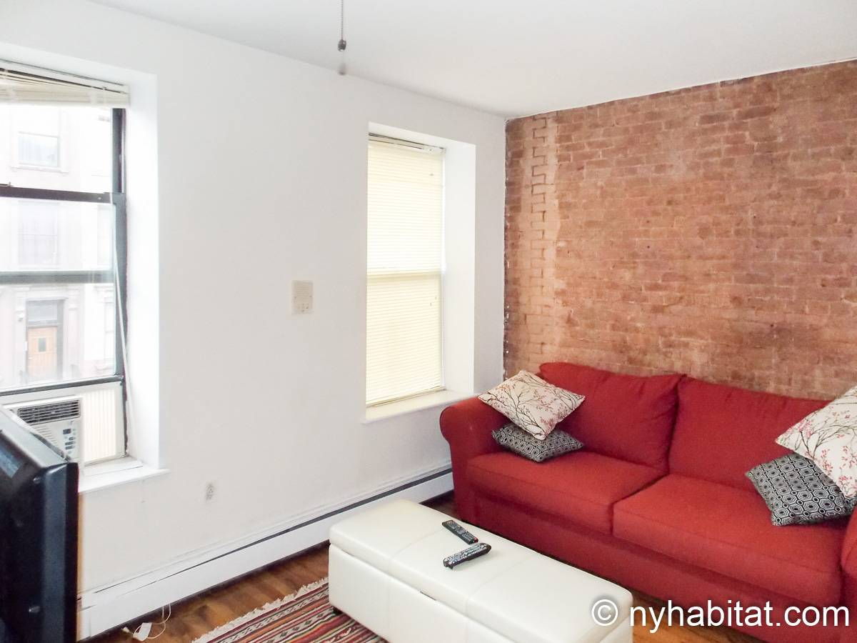 New York - 1 Bedroom apartment - Apartment reference NY-15721