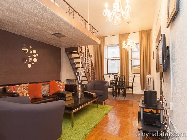 New York - 1 Bedroom apartment - Apartment reference NY-1576