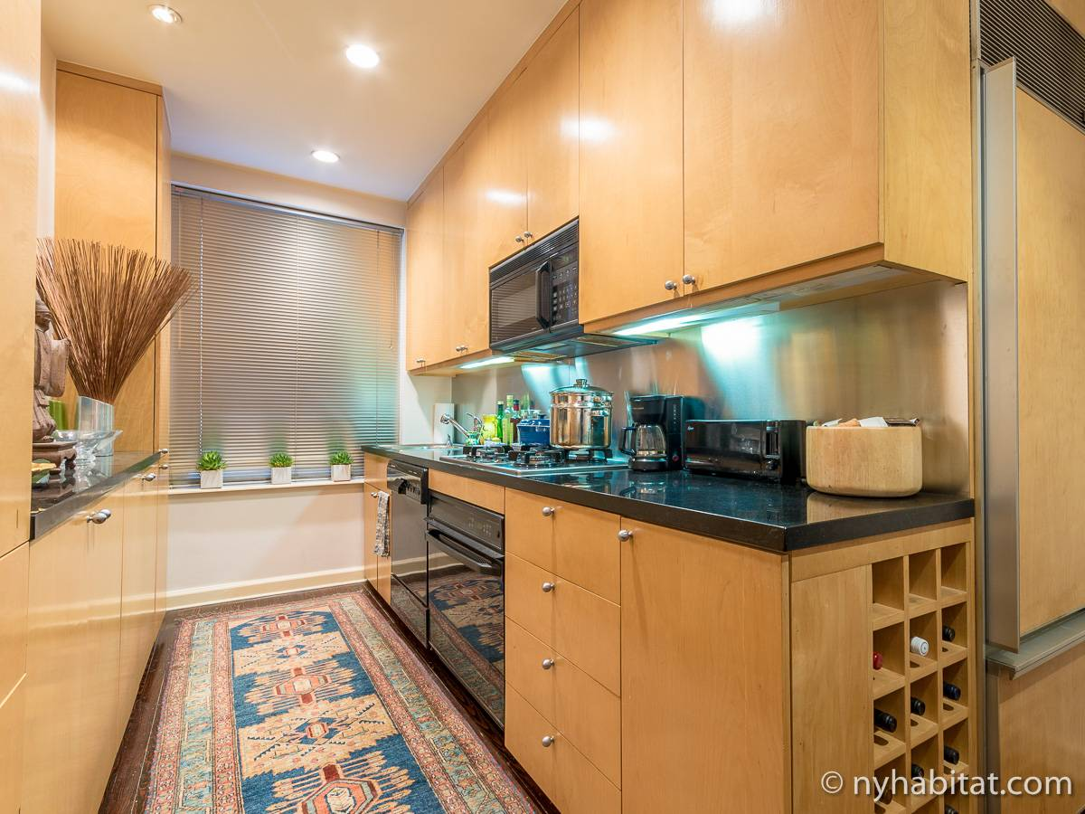 Kitchen - Photo 1 of 6