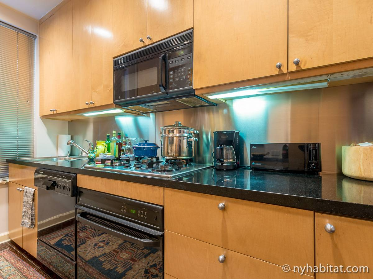 Kitchen - Photo 2 of 6