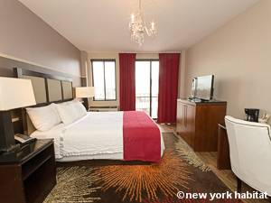 New York - Studio accommodation - Apartment reference NY-15784