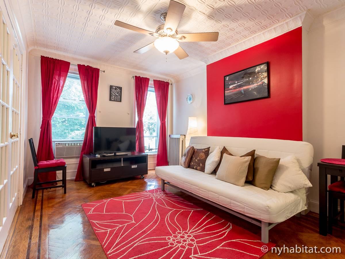 New York - 1 Bedroom apartment - Apartment reference NY-15788