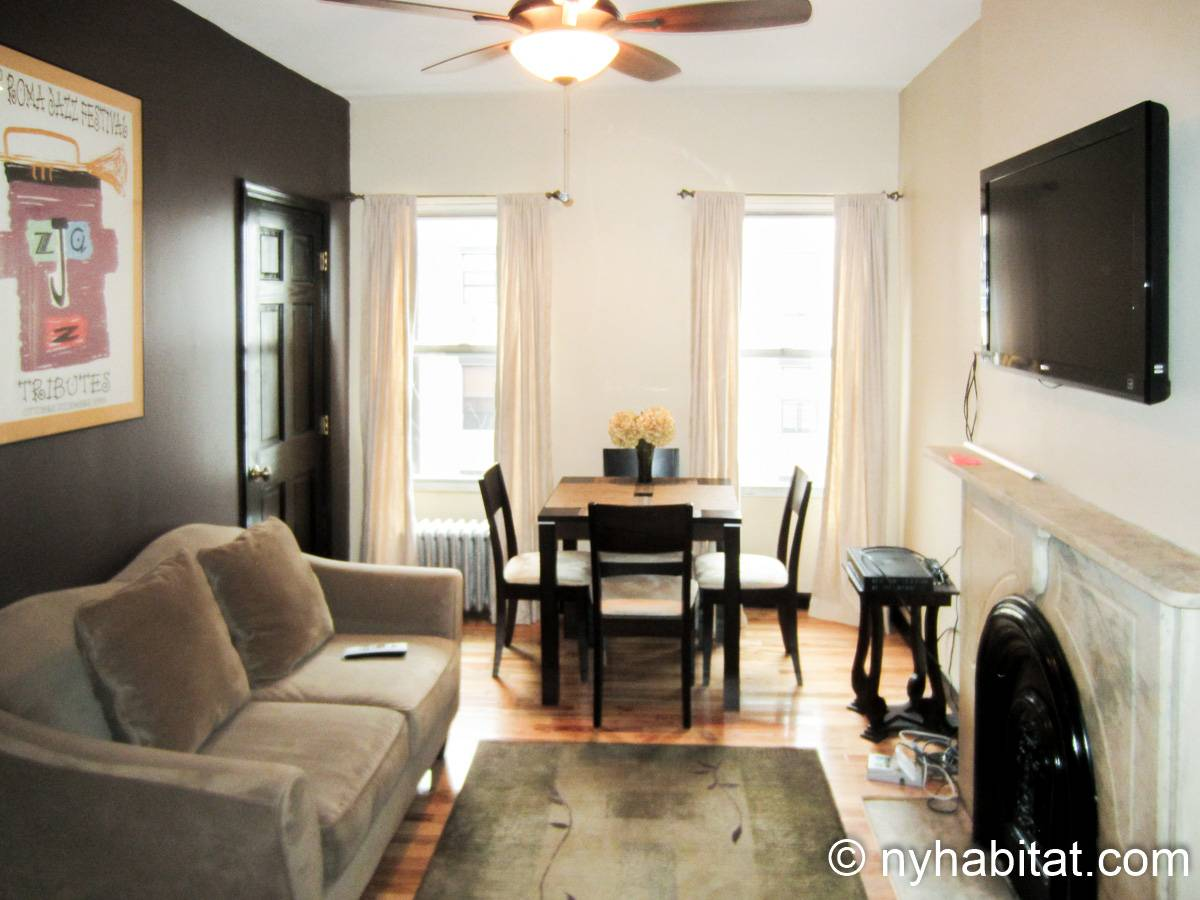 New York - 1 Bedroom apartment - Apartment reference NY-15791