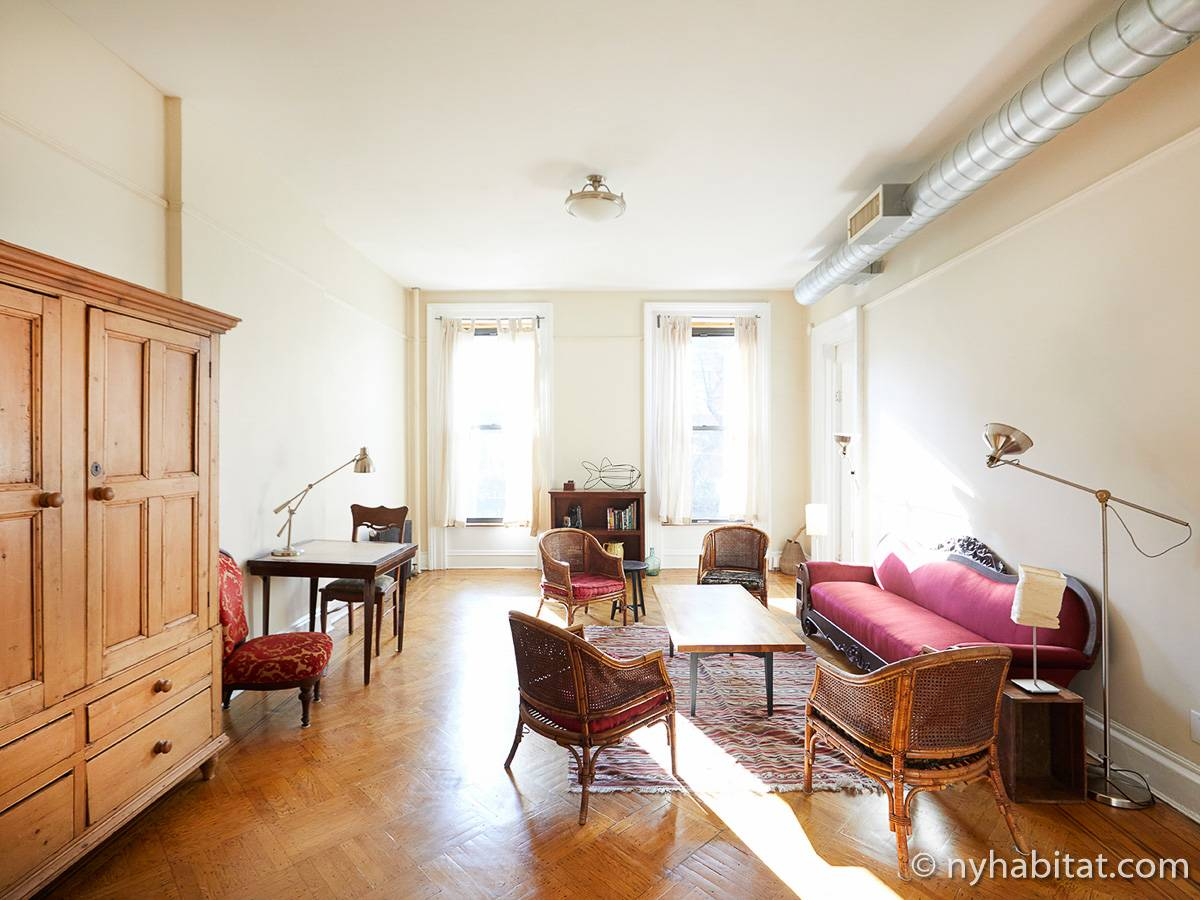 New York - T3 logement location appartement - Appartement référence NY-15792