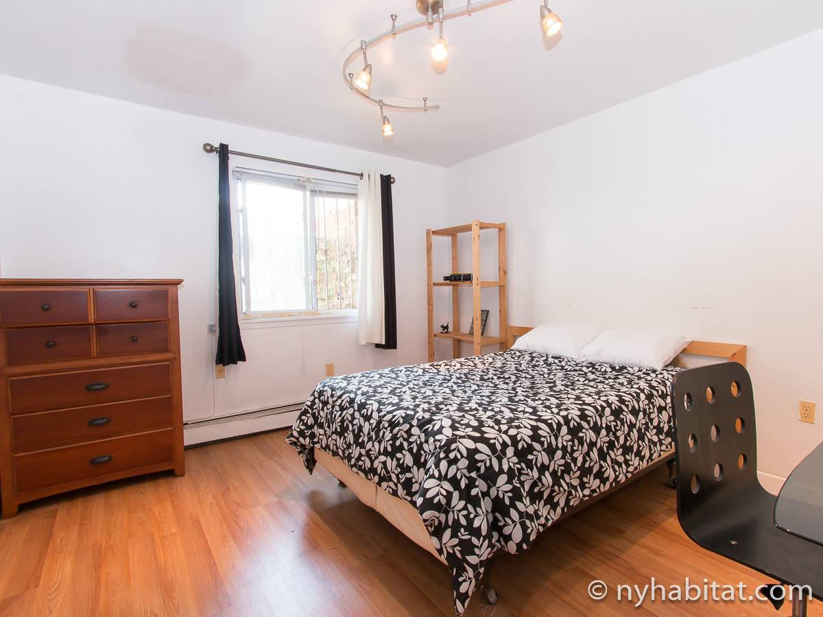 New York - 3 Bedroom roommate share apartment - Apartment reference NY-15802