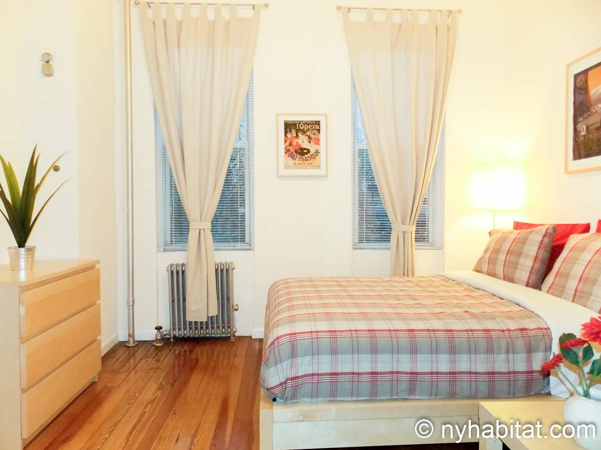 New York - 3 Bedroom apartment - Apartment reference NY-15803