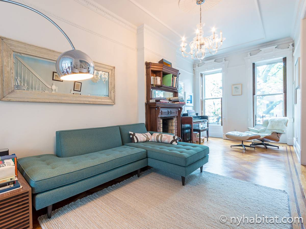 New York - 3 Bedroom apartment - Apartment reference NY-15804