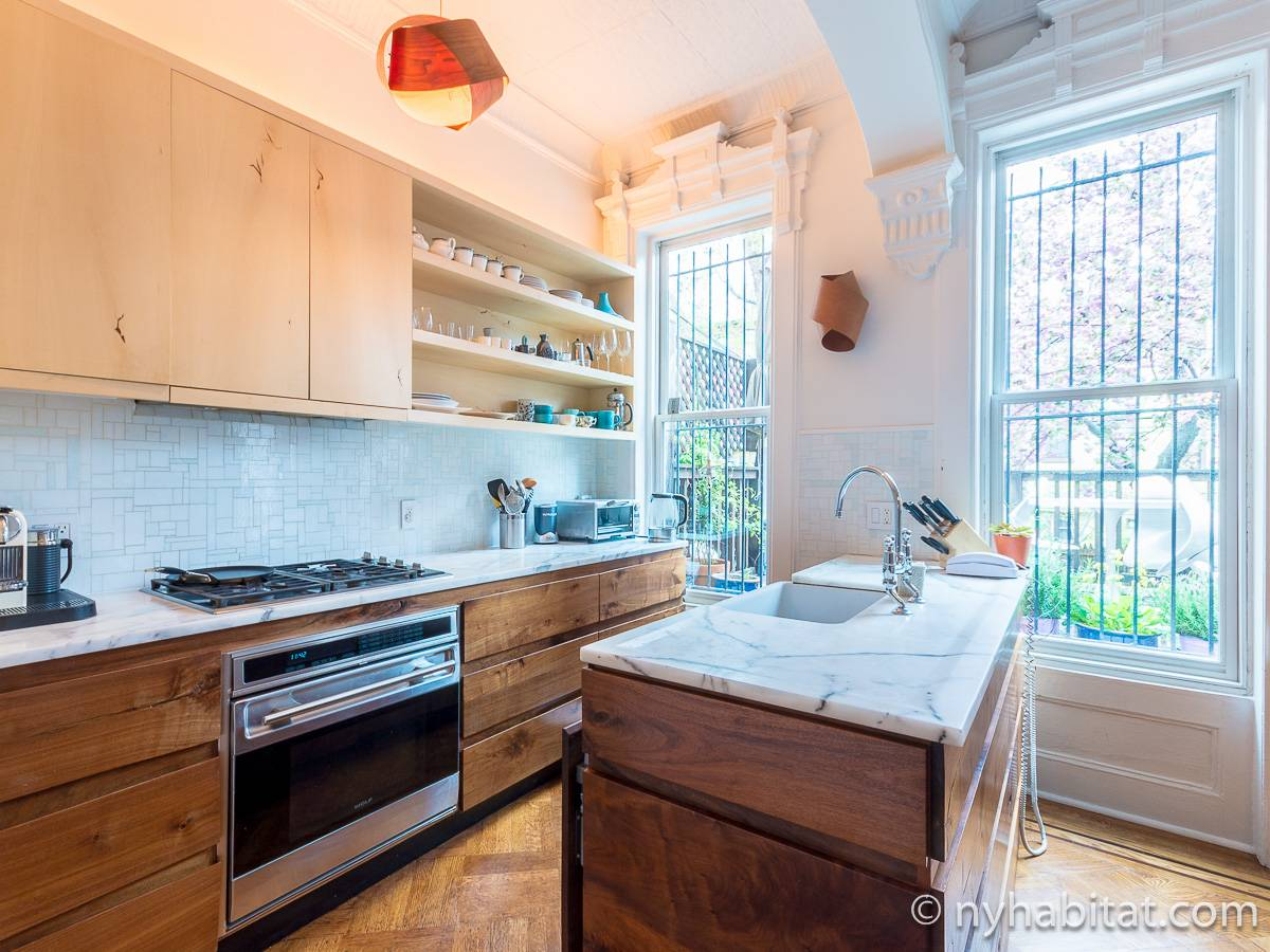 Kitchen - Photo 1 of 10